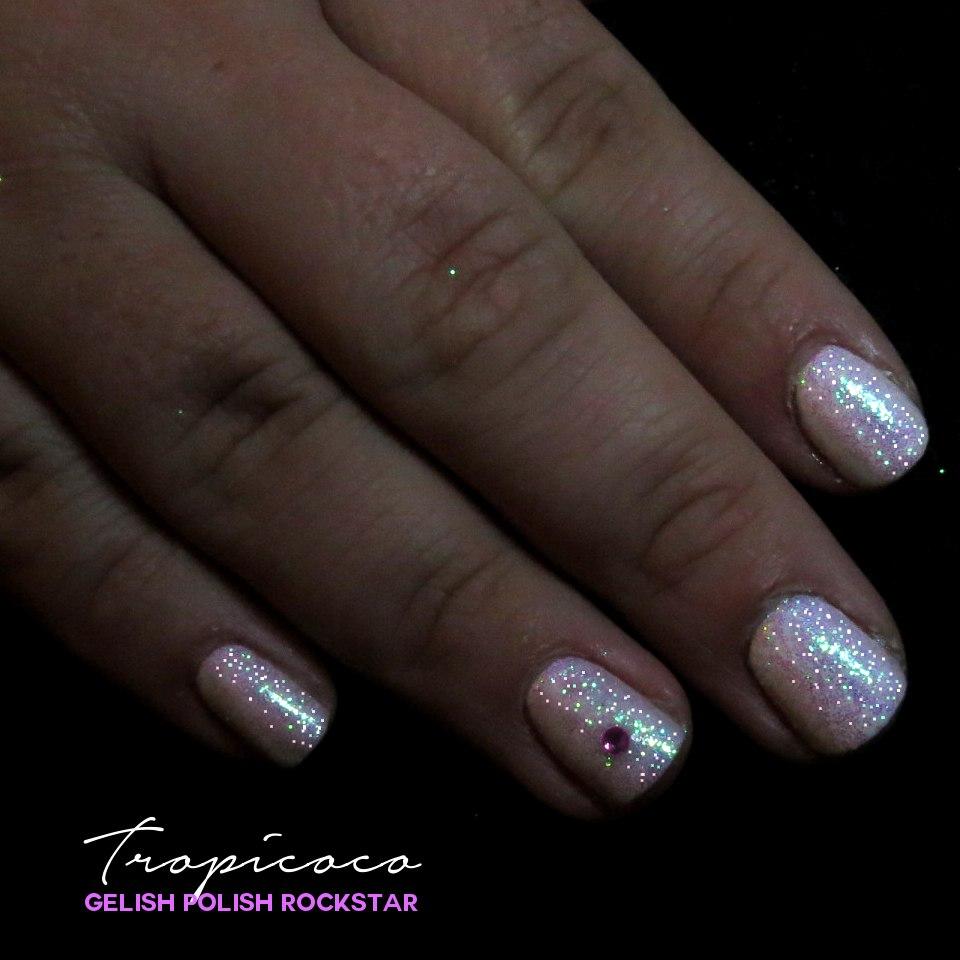 gel-nail-polish-extension-salon-paisley-rockstar-glitter-gelish ...