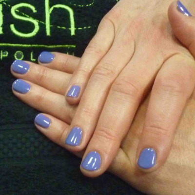 purple-gel-polish-gelish-glasgow